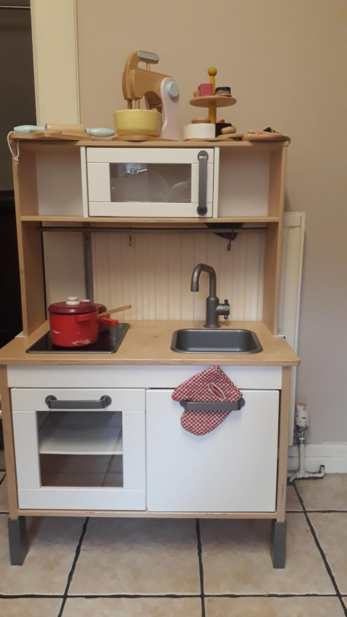 Ikea Play Kitchen In Nn3 Northampton For 3500 For Sale Shpock