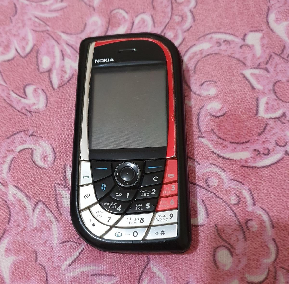 Nokia 7610 In Sm4 London For 40 00 For Sale Shpock