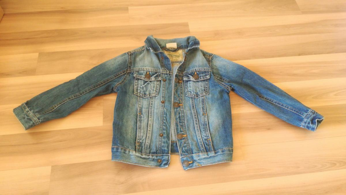 5cc22ee71039c6 Jeansjacke in 8484 Weixelbaum for €6.00 for sale - Shpock