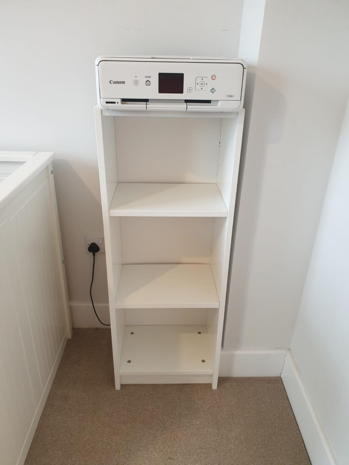 Short Billy Bookcase
