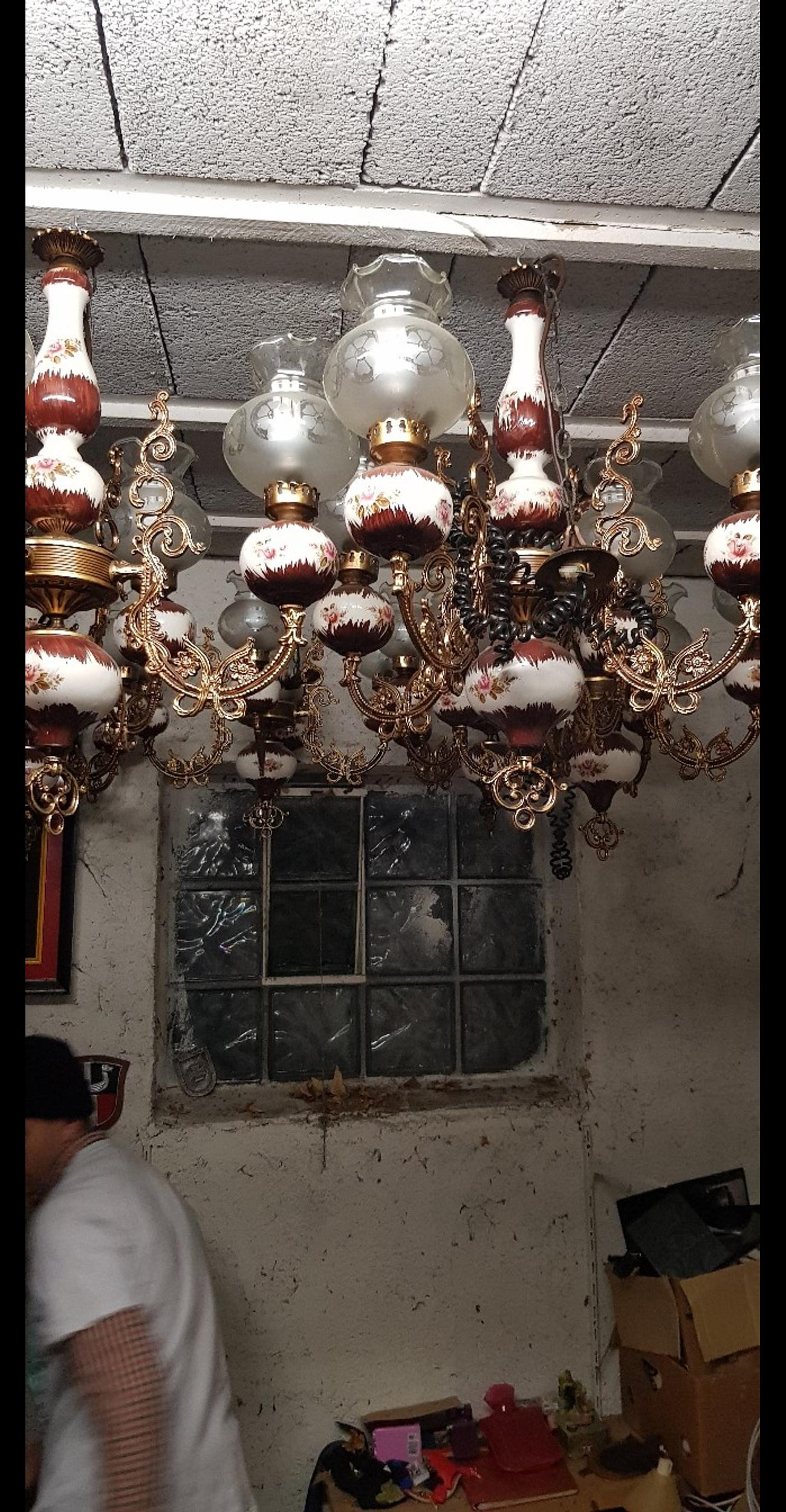 Wohnzimmer Lampe In 76137 Karlsruhe For 15 00 For Sale Shpock