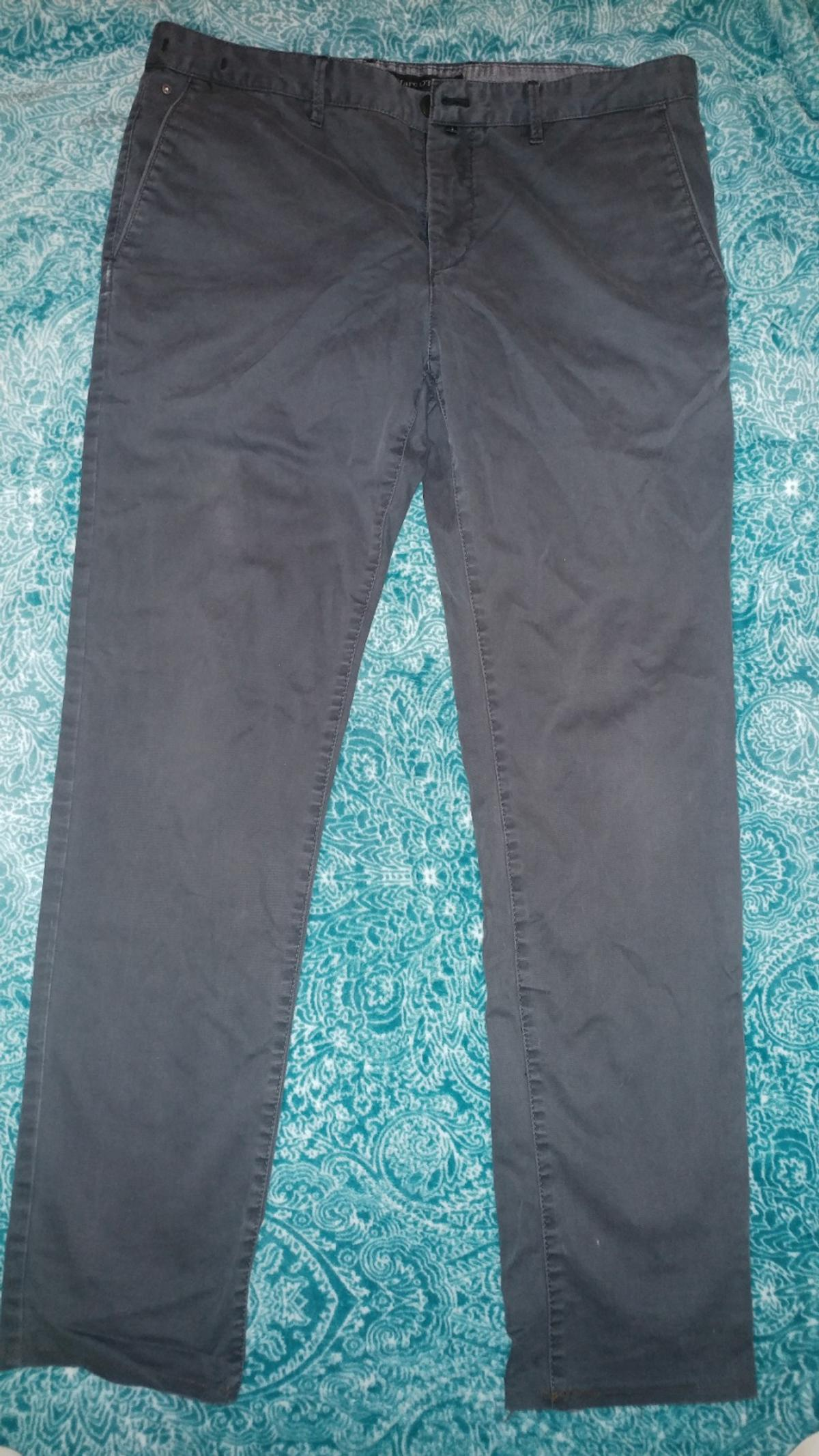 f7efd0871d9d0f Marc O Polo Chinohose Herren Gr.50 in 80689 München for €35.00 for ...