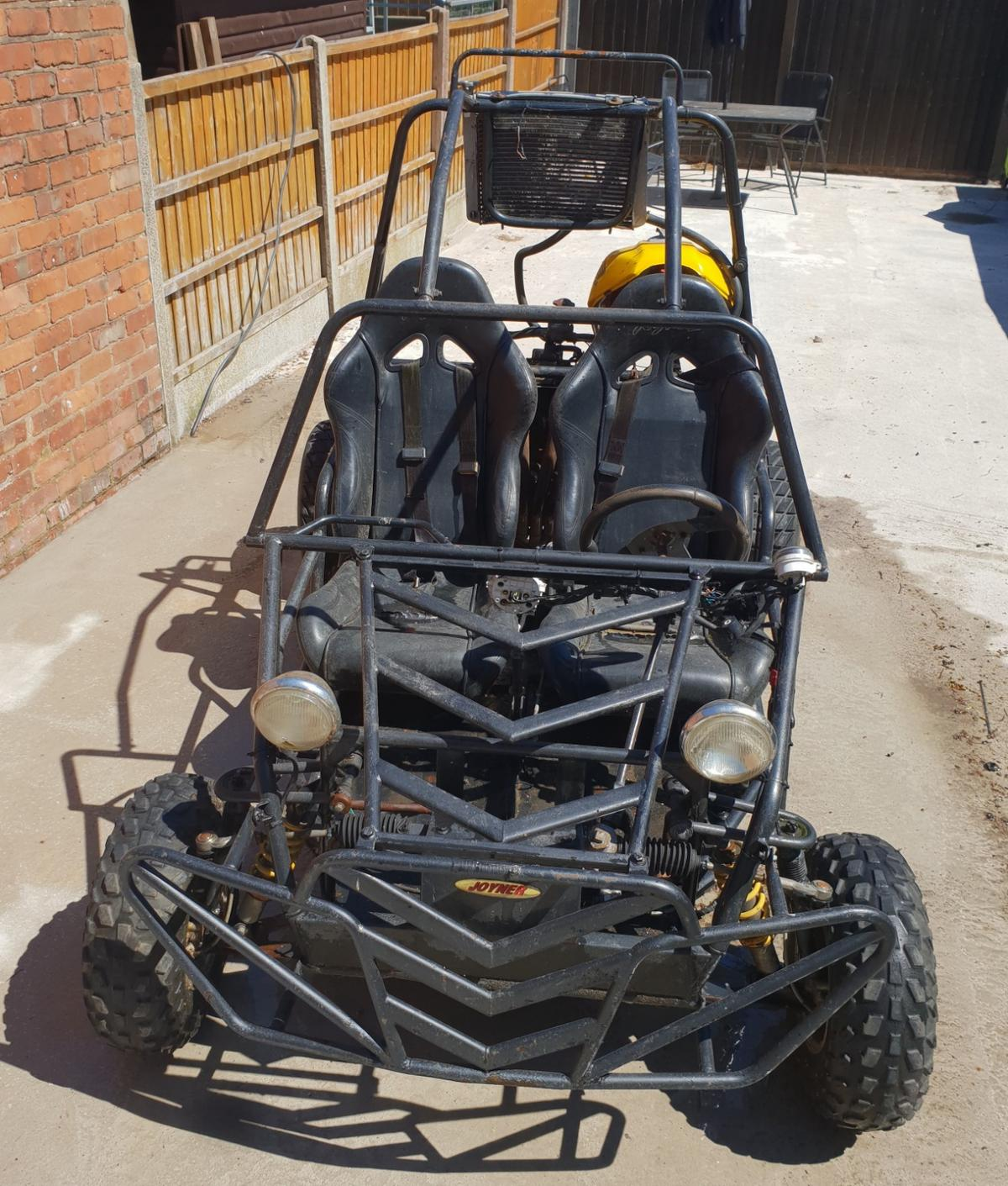 off road buggy for sale in FY4 Fylde for £200 00 for sale