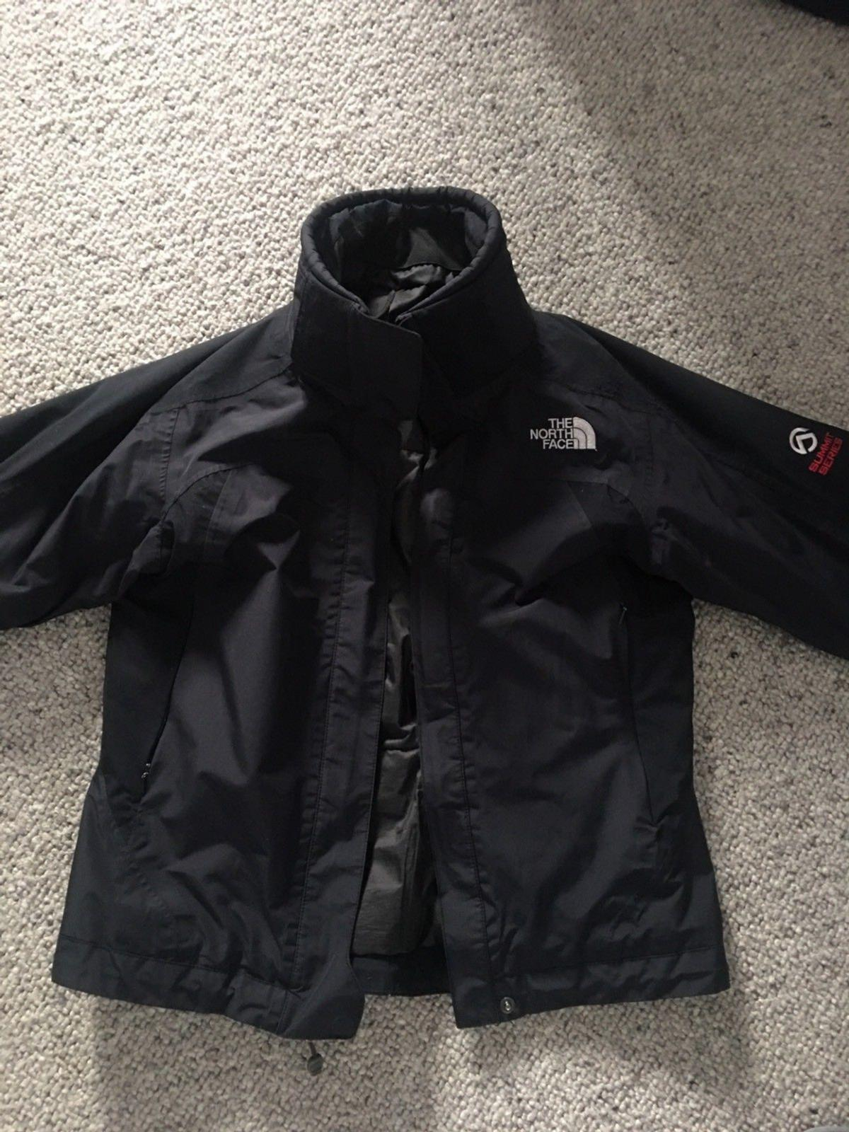 Women S North Face Hyvent Jacket Size Xs In Eh1 Edinburgh For 30 00 For Sale Shpock