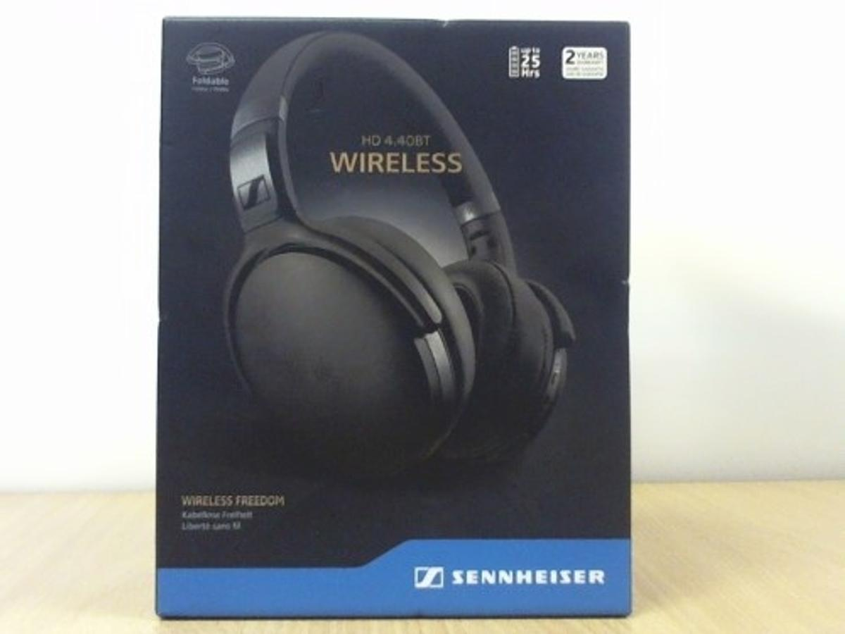 1a144f5084a Sennheiser HD 4.40BT Wireless Headphones in DY8 Dudley for £65.00 ...
