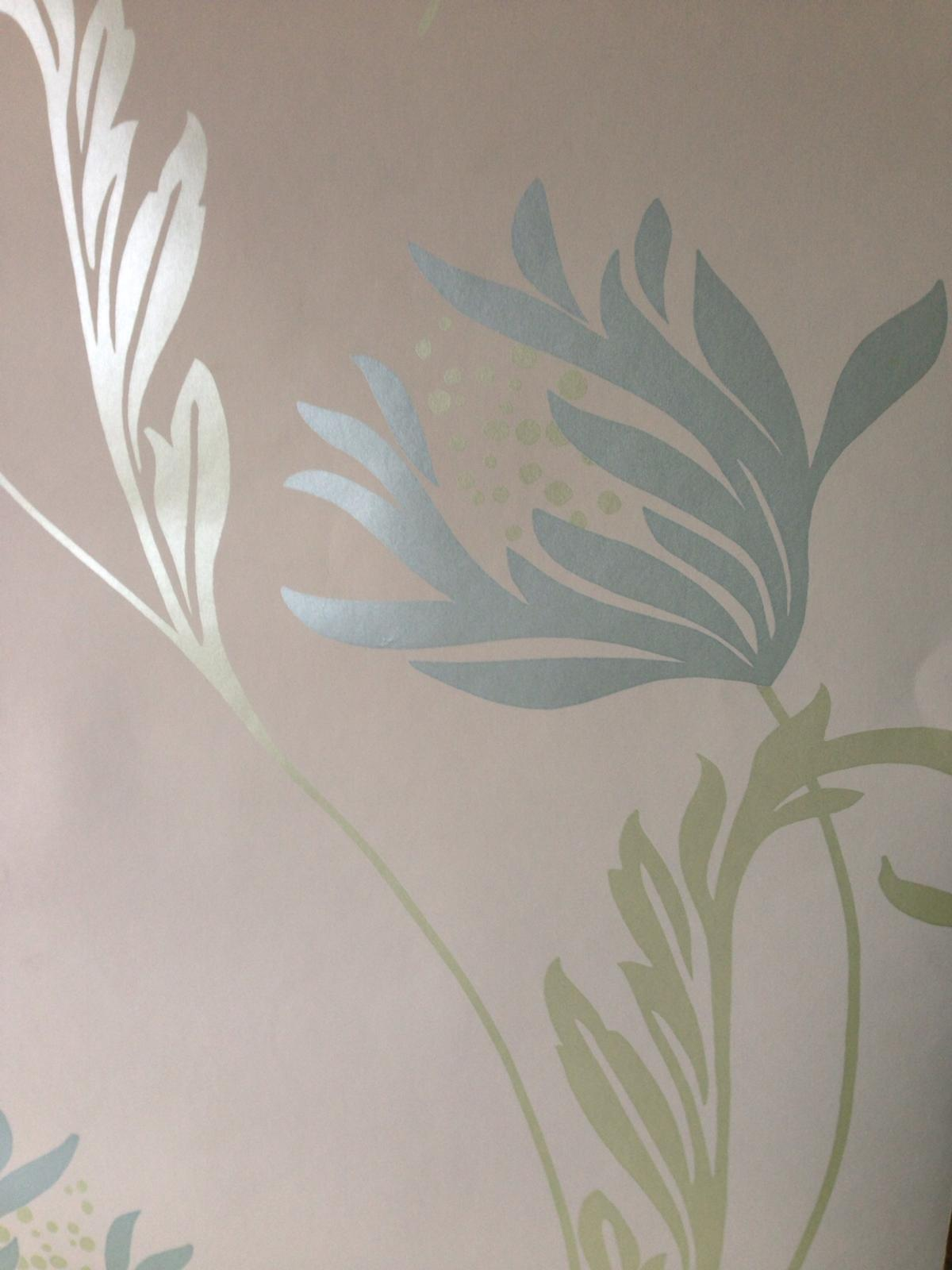 Laura Ashley Wallpaper Lanford Willow In Ls16 Leeds For