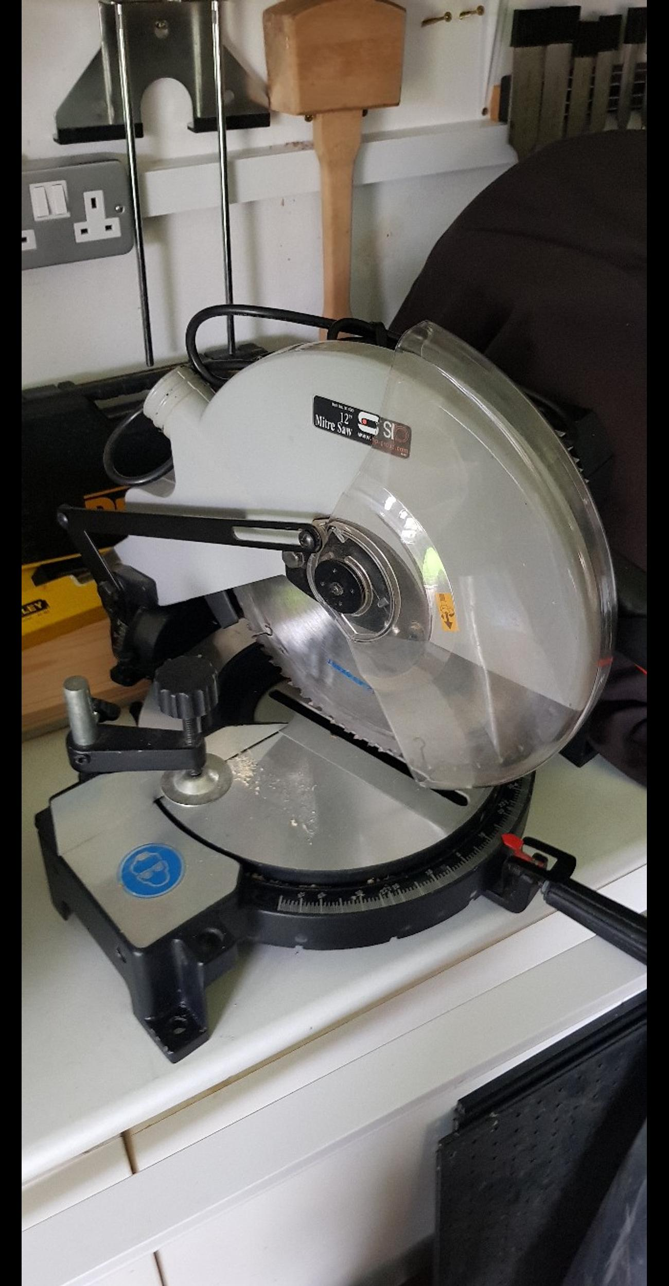 Woodworking Tools In Ch49 Wirral For 925 00 For Sale Shpock
