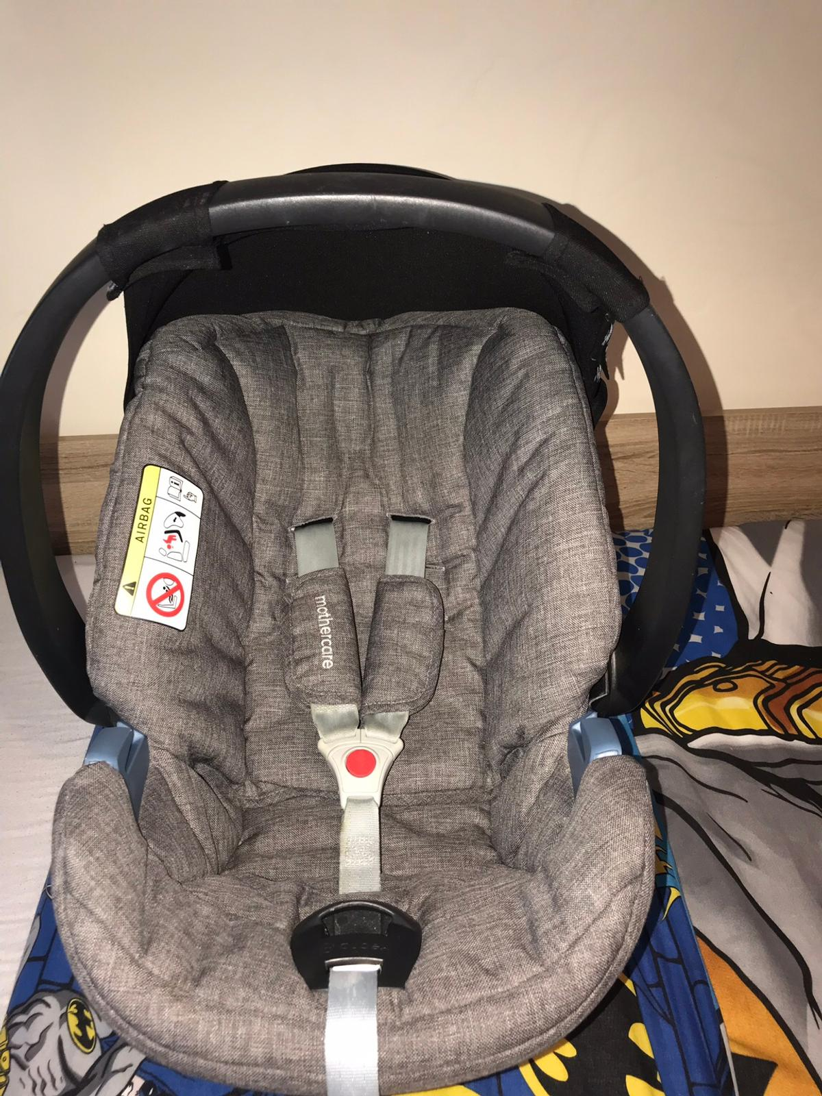 Bugaboo Bee 5 And Car Seat In Plymouth For 465 00 For Sale Shpock