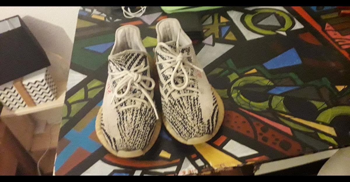 48d243a47 adidas yeezy 350 boost 150€ VB in 55276 Oppenheim for €150.00 for ...