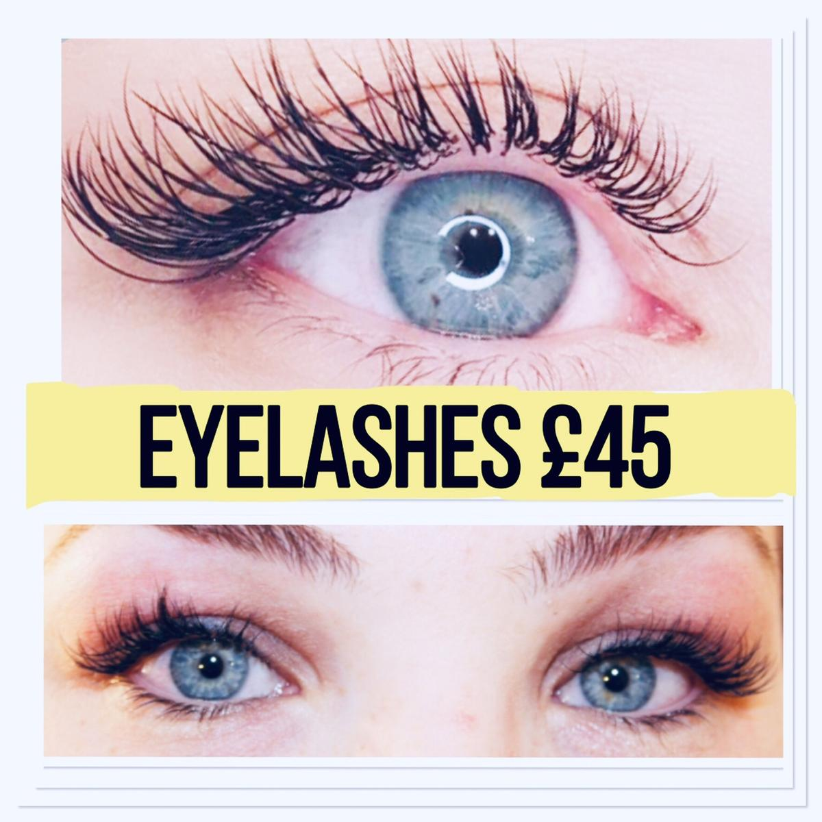 Individual Eyelash Extensions In Se28 Greenwich For 45 00