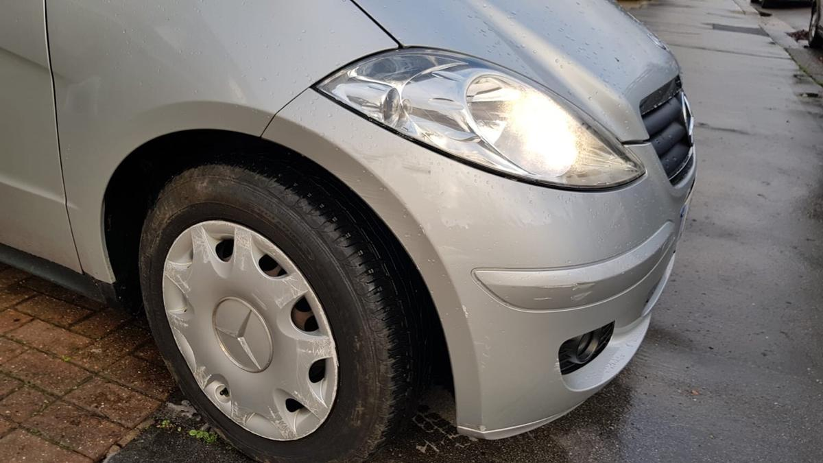 Mercedes A Class 2006 low mileage CVT gearbox in CR0 London for