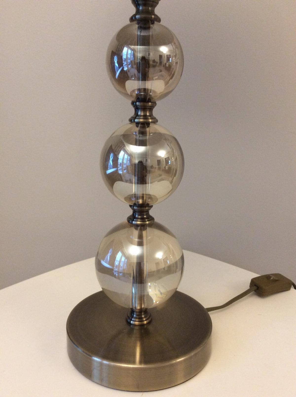 Laura Ashley Selby Lamp Large With