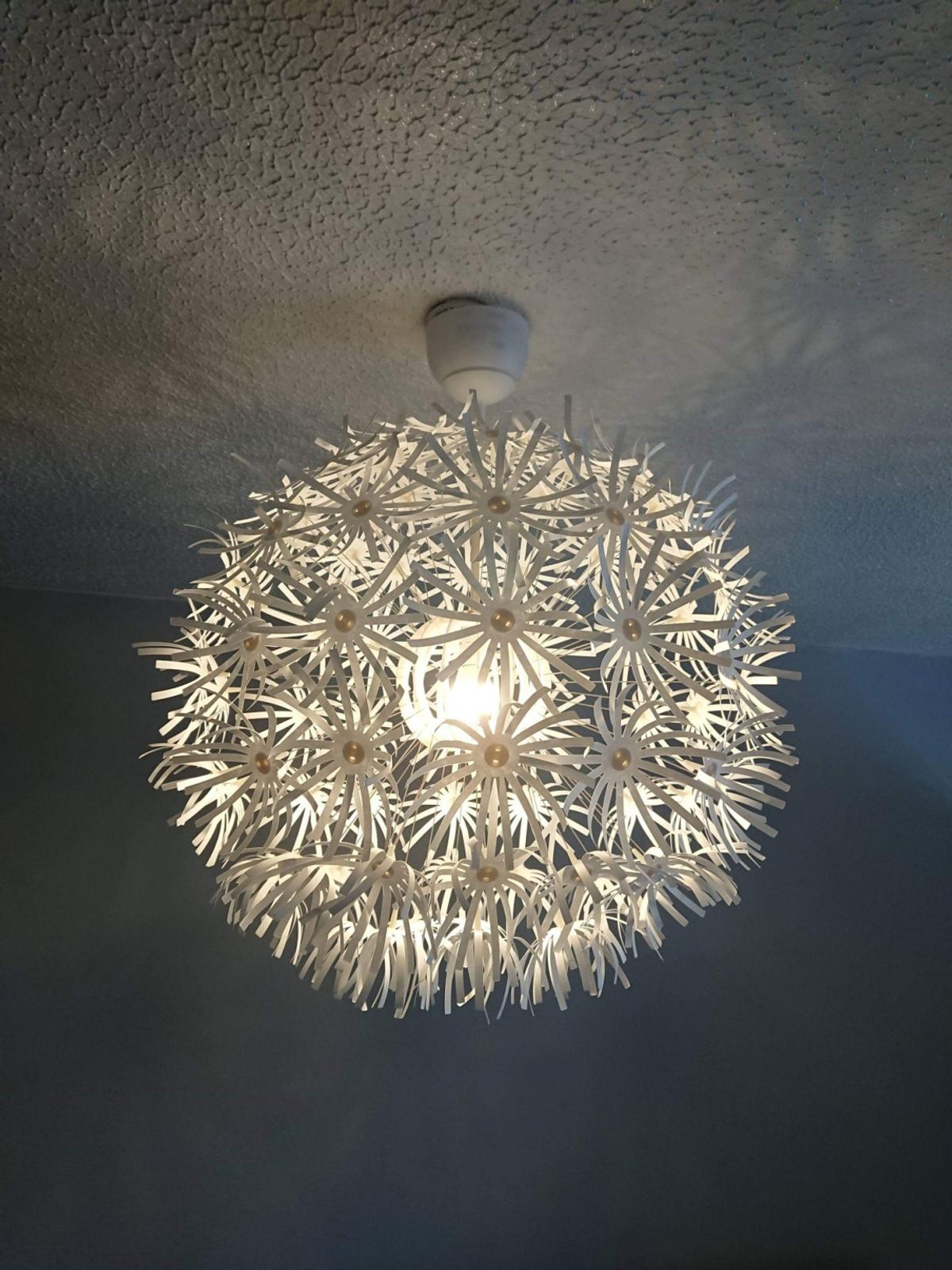 best website 6a19a 1dc66 IKEA Maskros pendant lamp shade. in GL4 Gloucester for ...