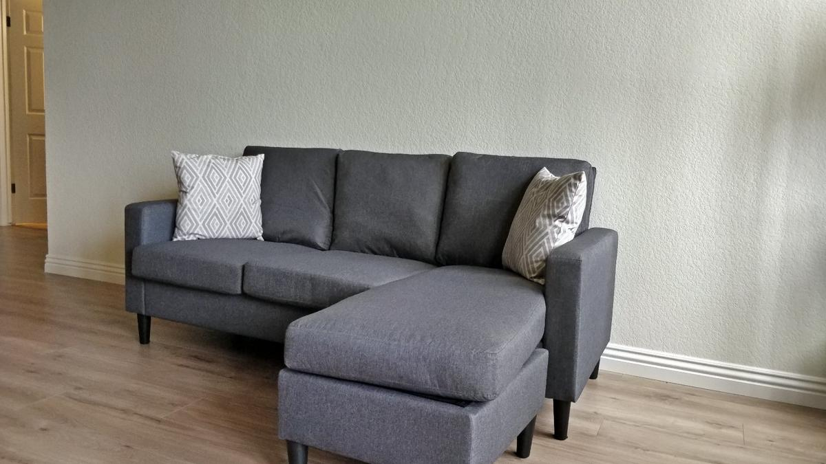 Couch Ottoman For 99