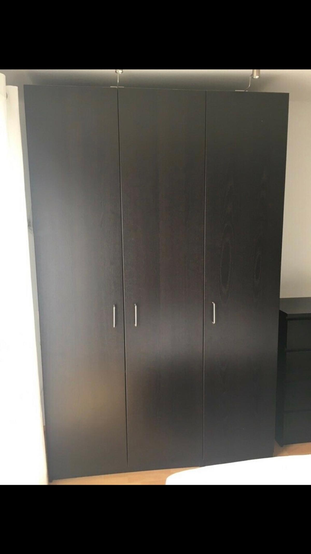 Ikea Pax Kleiderschrank 150cm Breit In 85586 Poing For 175 00 For