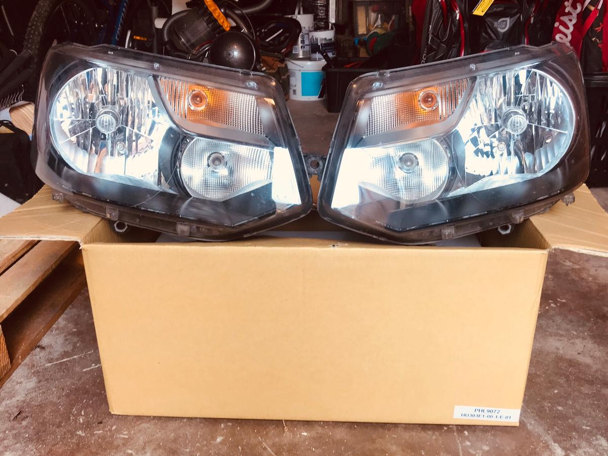 VW Transporter T5 Head lights in WS11 Cannock Chase for
