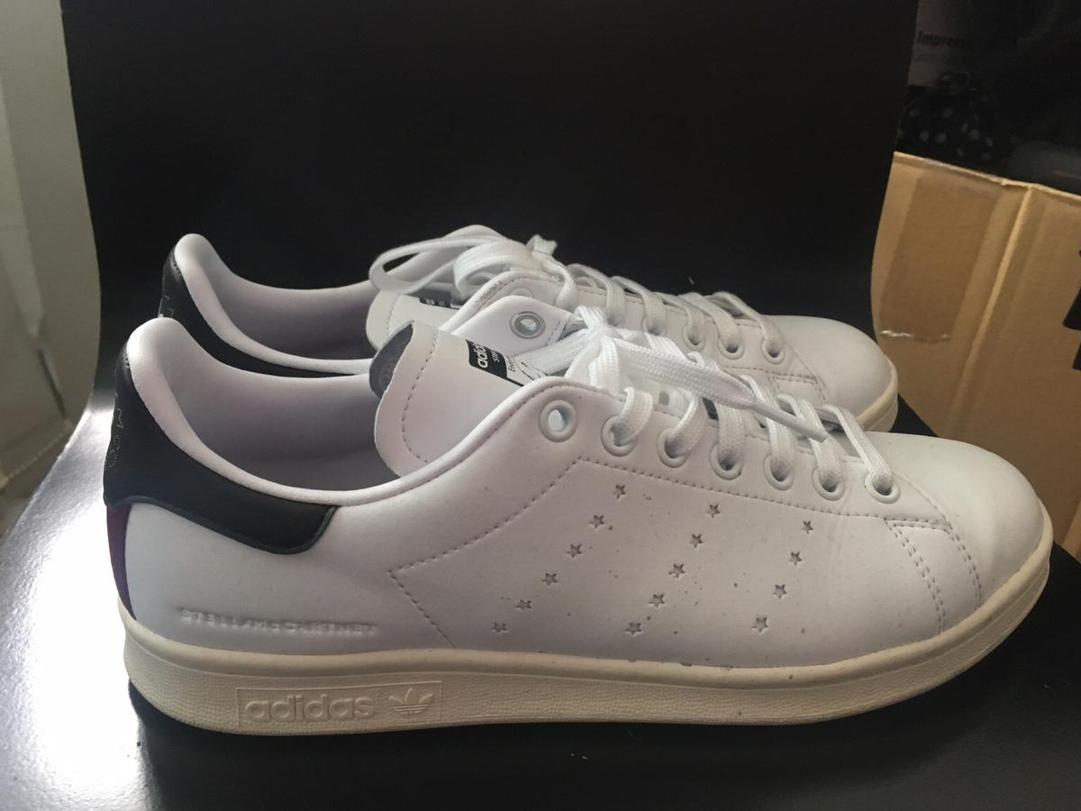 new arrival ec209 15605 Stella McCartney Stan Smith vegan sneakers in NW1 Camden for ...