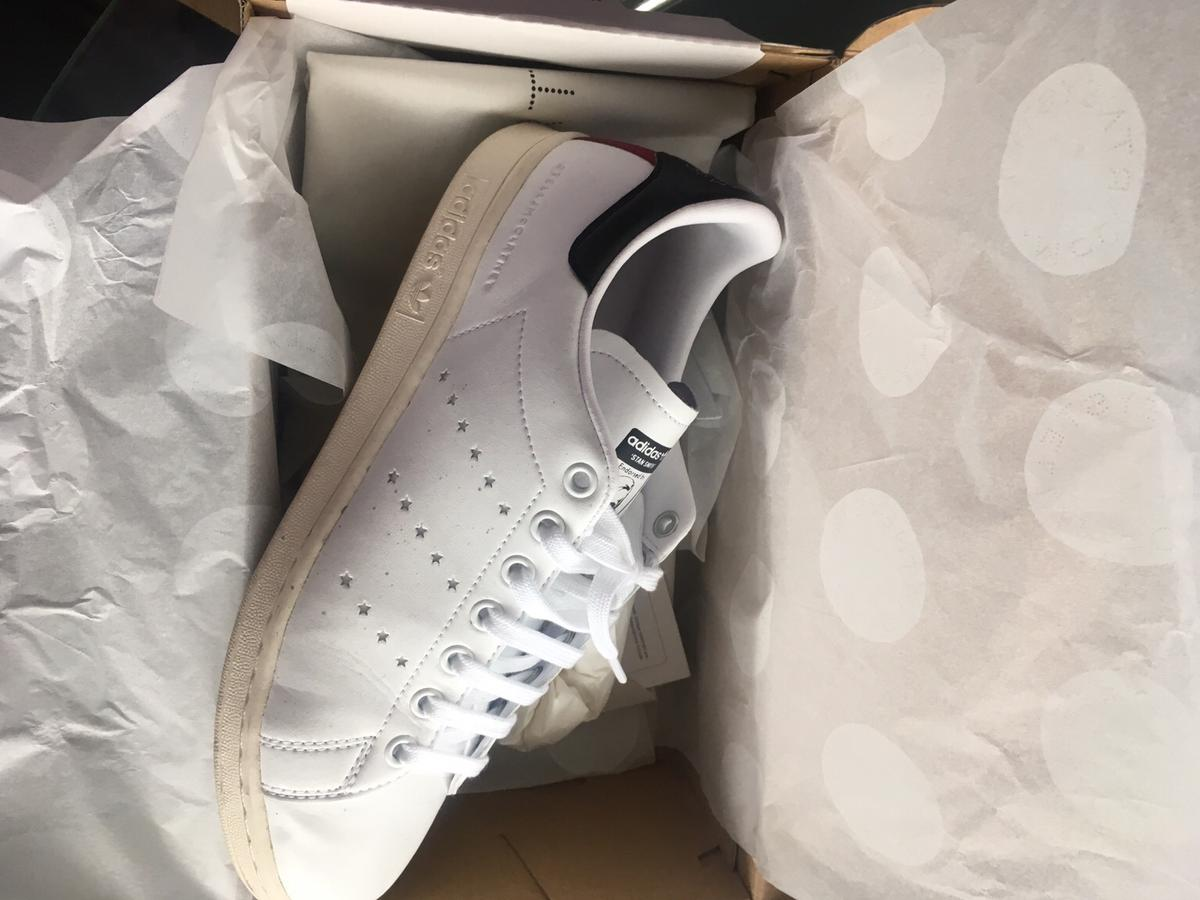 new arrival 5990c d3807 Stella McCartney Stan Smith vegan sneakers in NW1 Camden for ...