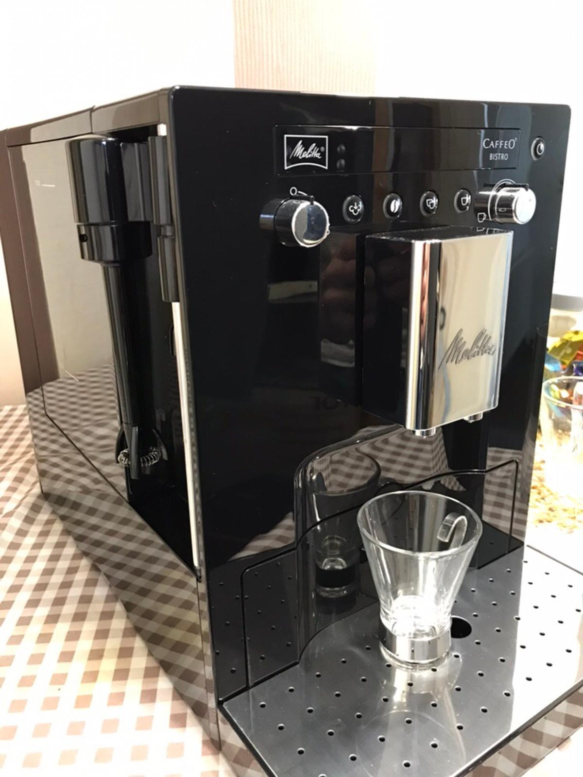 Melitta Bean To Cup Coffee Machine In Cv10 Bedworth For