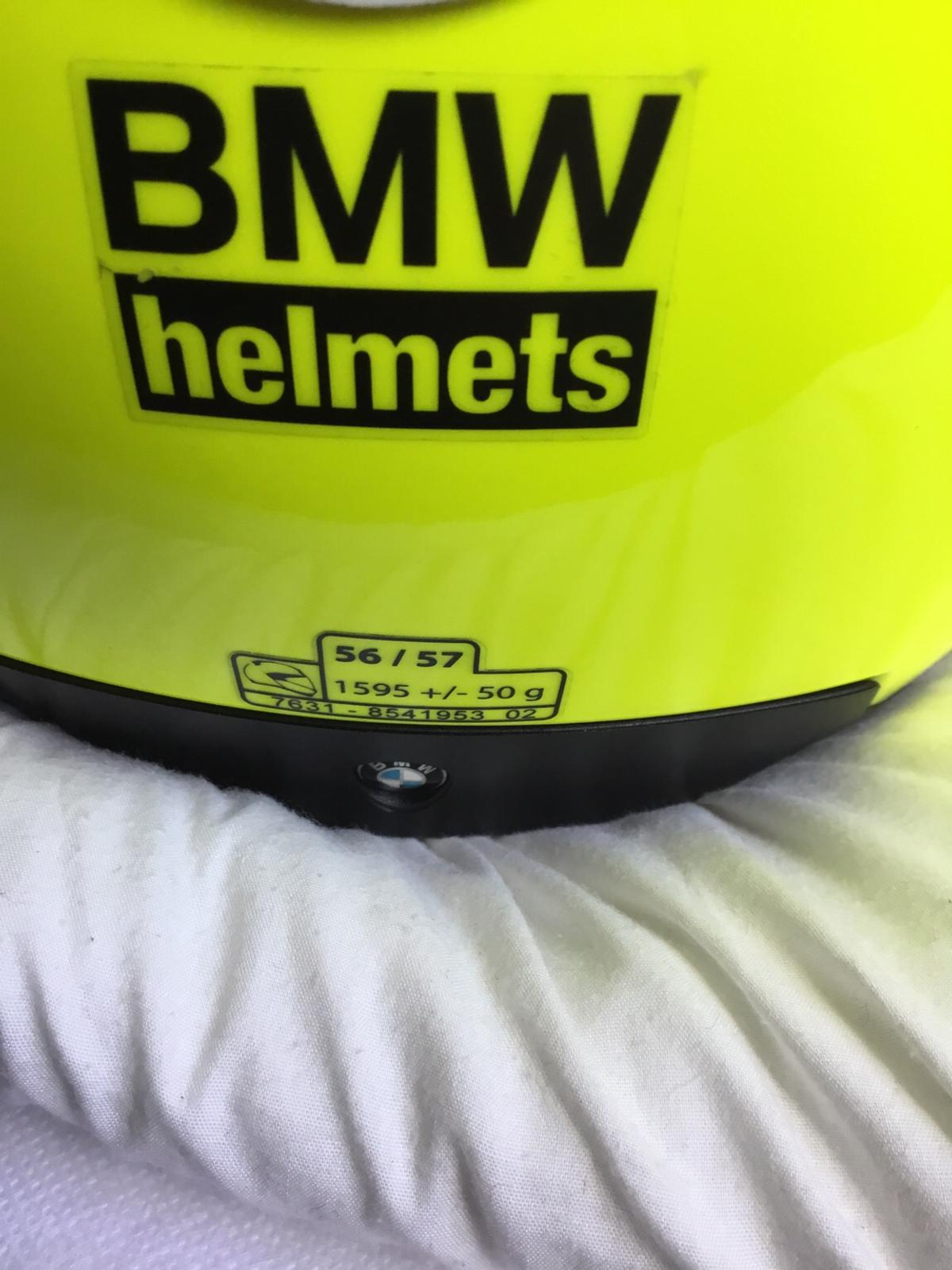 2c9f8ae2 BMW Motorcycle Helmets X2 in HD2 Kirklees for £150.00 for sale - Shpock