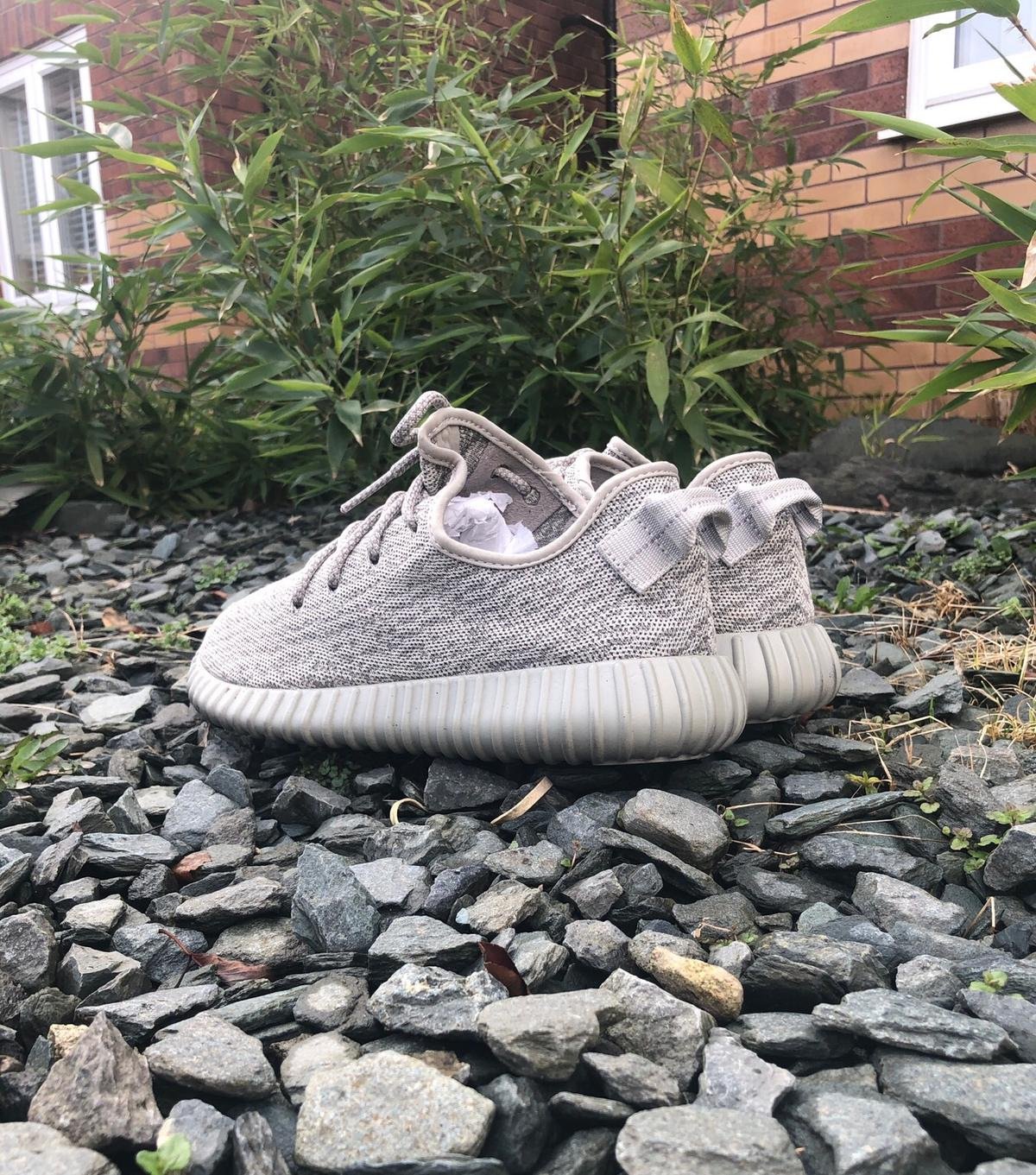 timeless design 11714 65ca1 Yeezy Boost 350 V1 - Moonrock in M7 Salford for £230.00 for ...