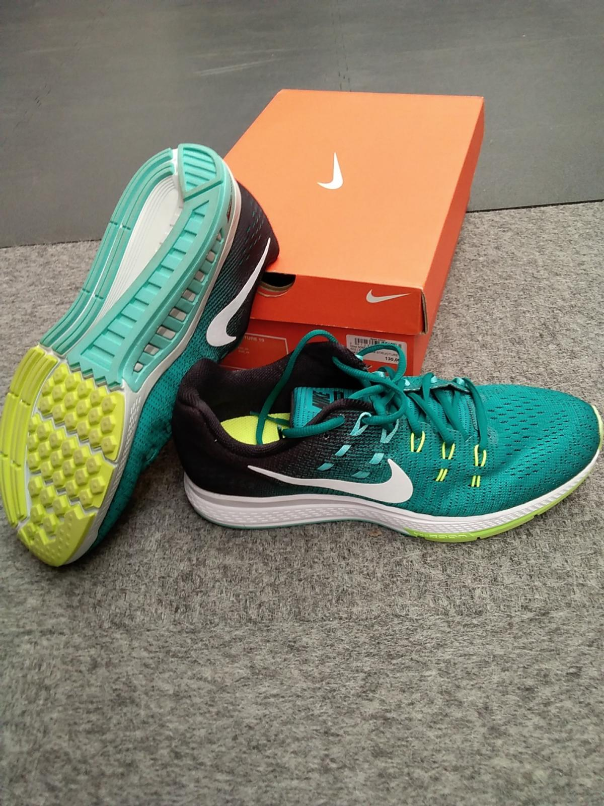 official photos 22235 d15c2 Nike Air Zoom Structure 19