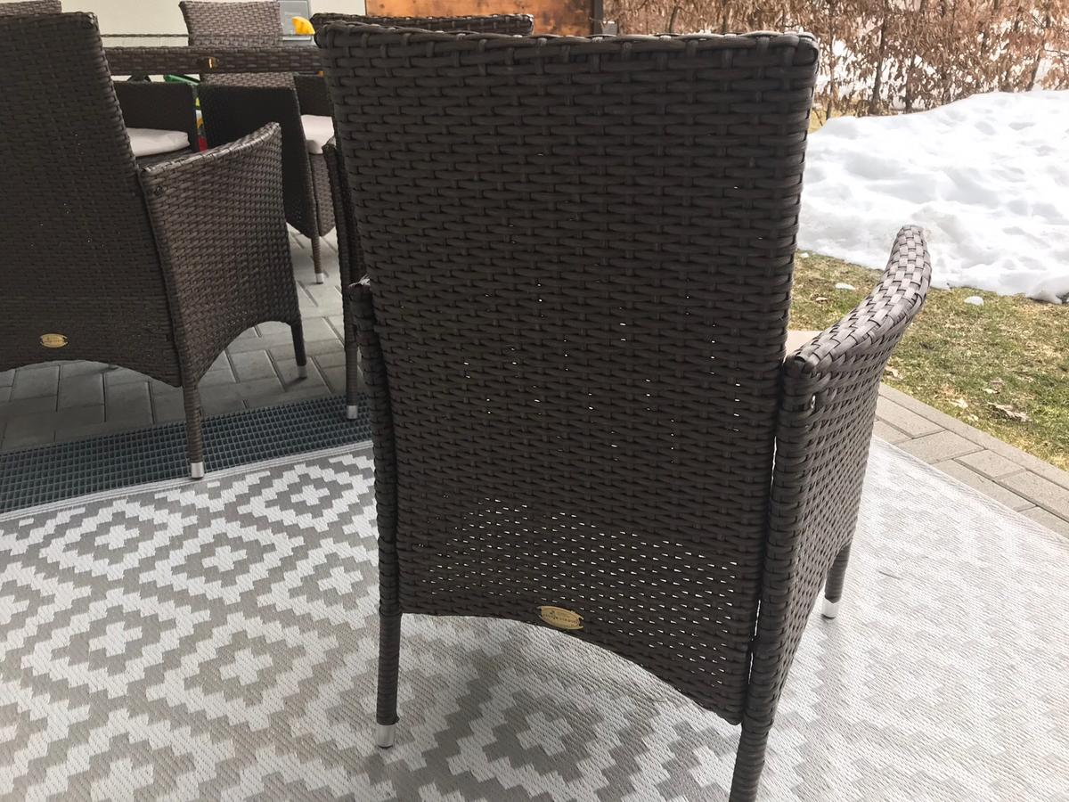 Rattan Gartenmobel Set In 6370 Kitzbuhel Fur 200 00 Zum