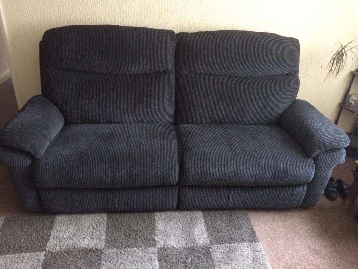 Peachy La Z Boy Sofas Footstool In Bl1 Bolton For 700 00 For Caraccident5 Cool Chair Designs And Ideas Caraccident5Info
