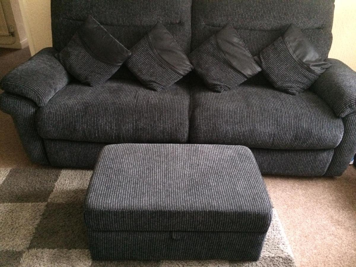 Astounding La Z Boy Sofas Footstool In Bl1 Bolton For 700 00 For Caraccident5 Cool Chair Designs And Ideas Caraccident5Info