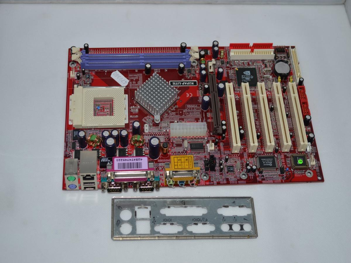 JETWAY N2PAP LITE DRIVER FOR PC