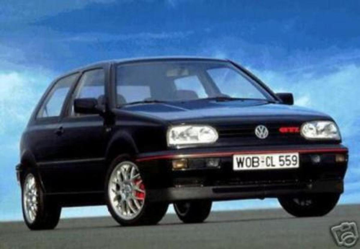 Suche Vw Golf 3 Gti 16v In 8130 Laas For 10 000 00 For Sale Shpock