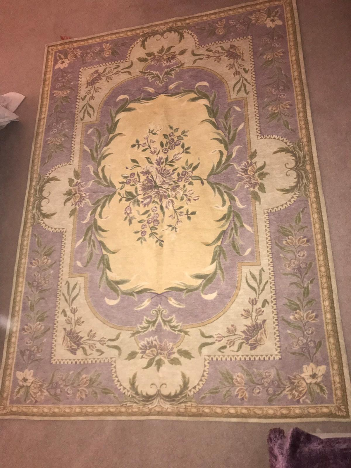 Laura Ashley Rug in B93 Solihull for