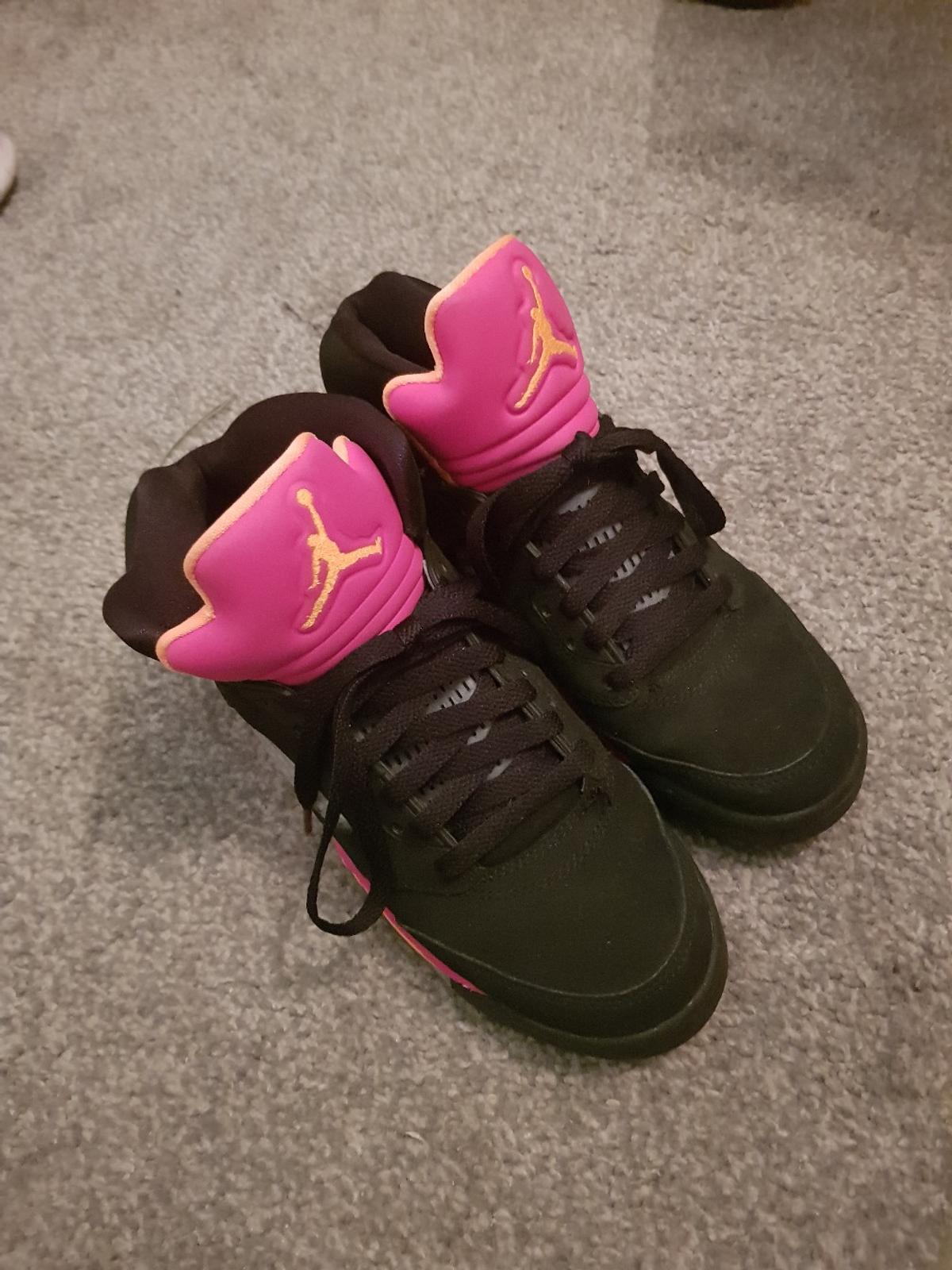 reputable site ca53a 5165d Jordan's Retro 5s in N9 Enfield for £30.00 for sale - Shpock