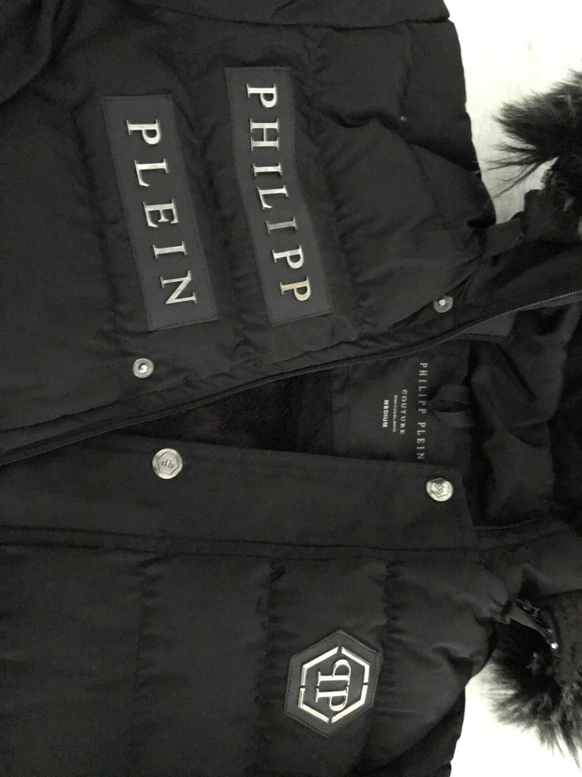 philipp plein jacke winter