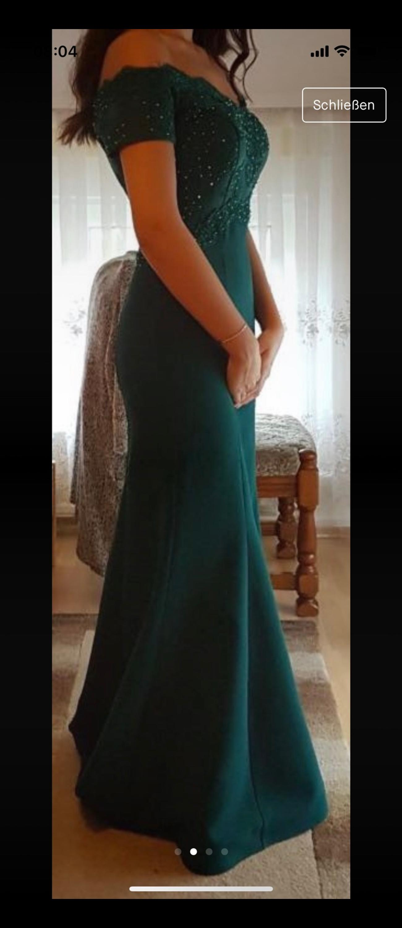 Maxikleid in 20 Gummersbach for €20.20 for sale  Shpock