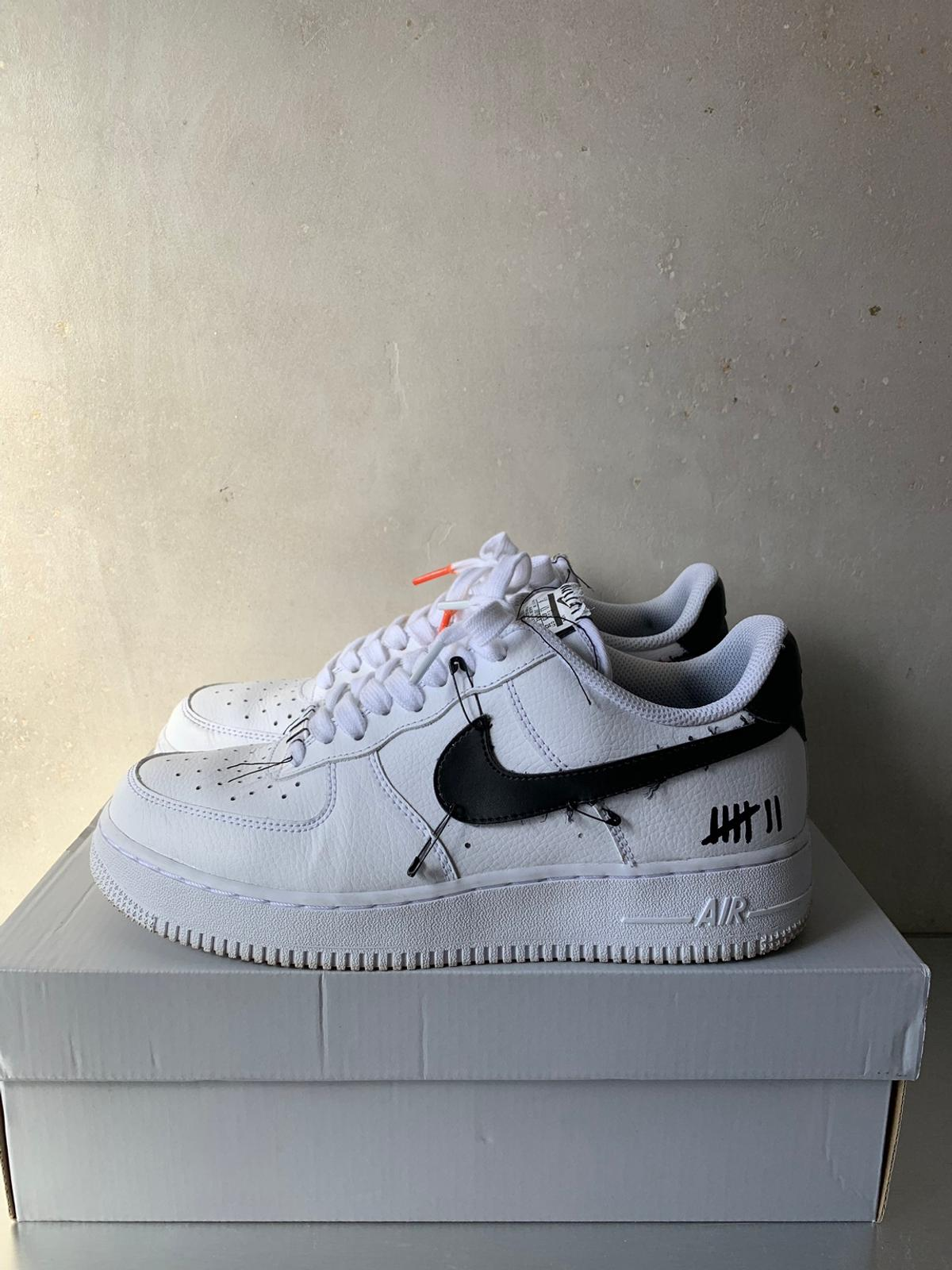 online for sale pick up new lifestyle NIKE AIR FORCE 1 Custom