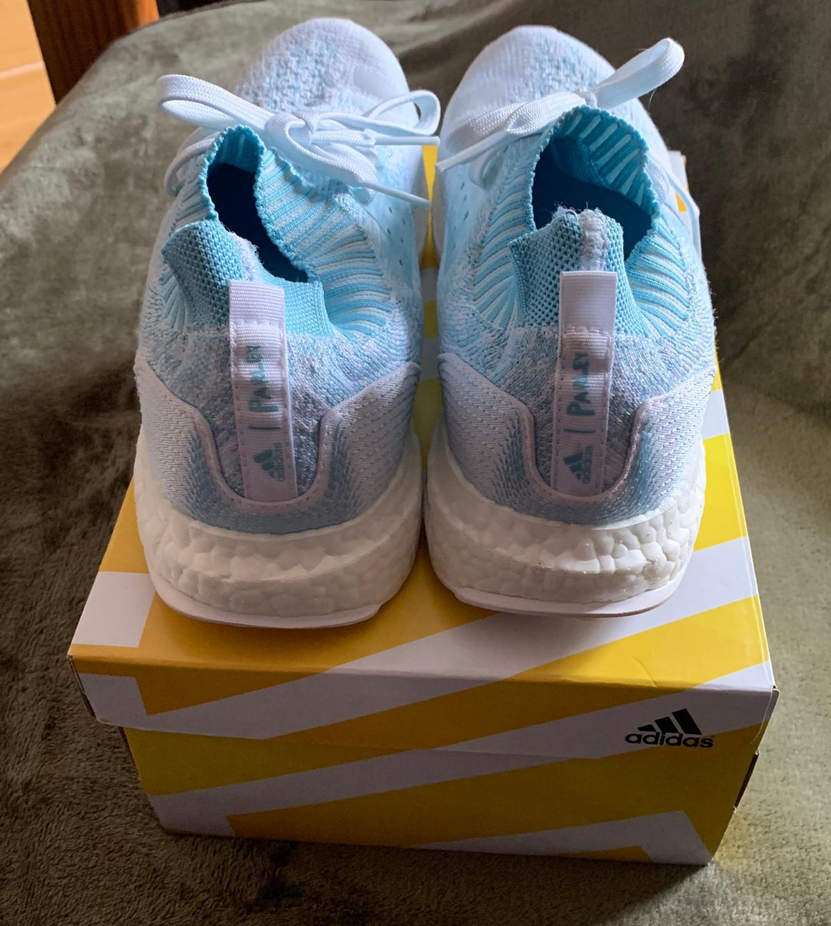 Adidas Ultra Boost Uncaged Ltd Ed Parley in St Helens for