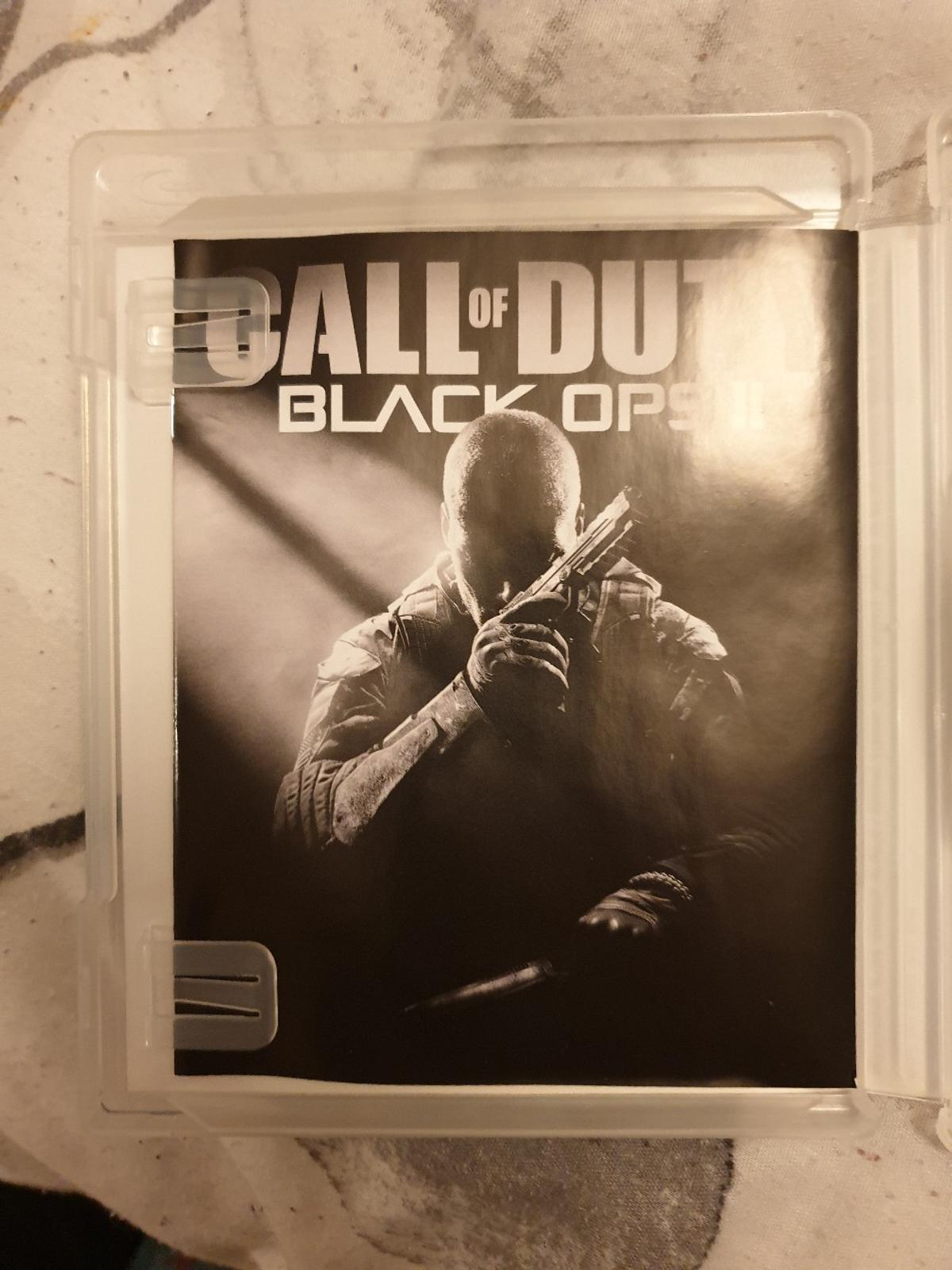 PS3 Call Of Duty Black Ops 2 in B33 Birmingham for £4 00 for