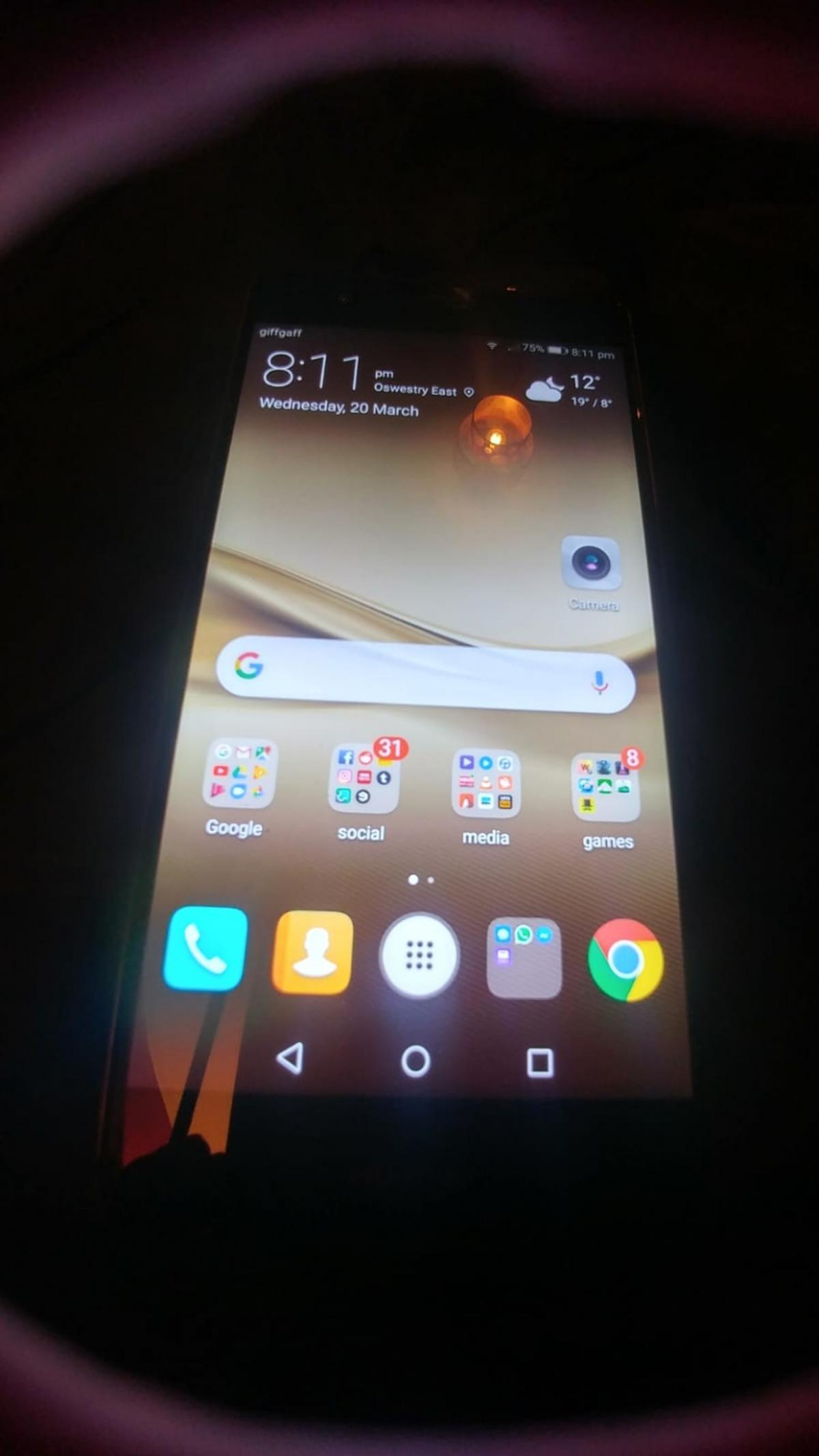 Huawei p9 in SY11 Oswestry for £75 00 for sale - Shpock