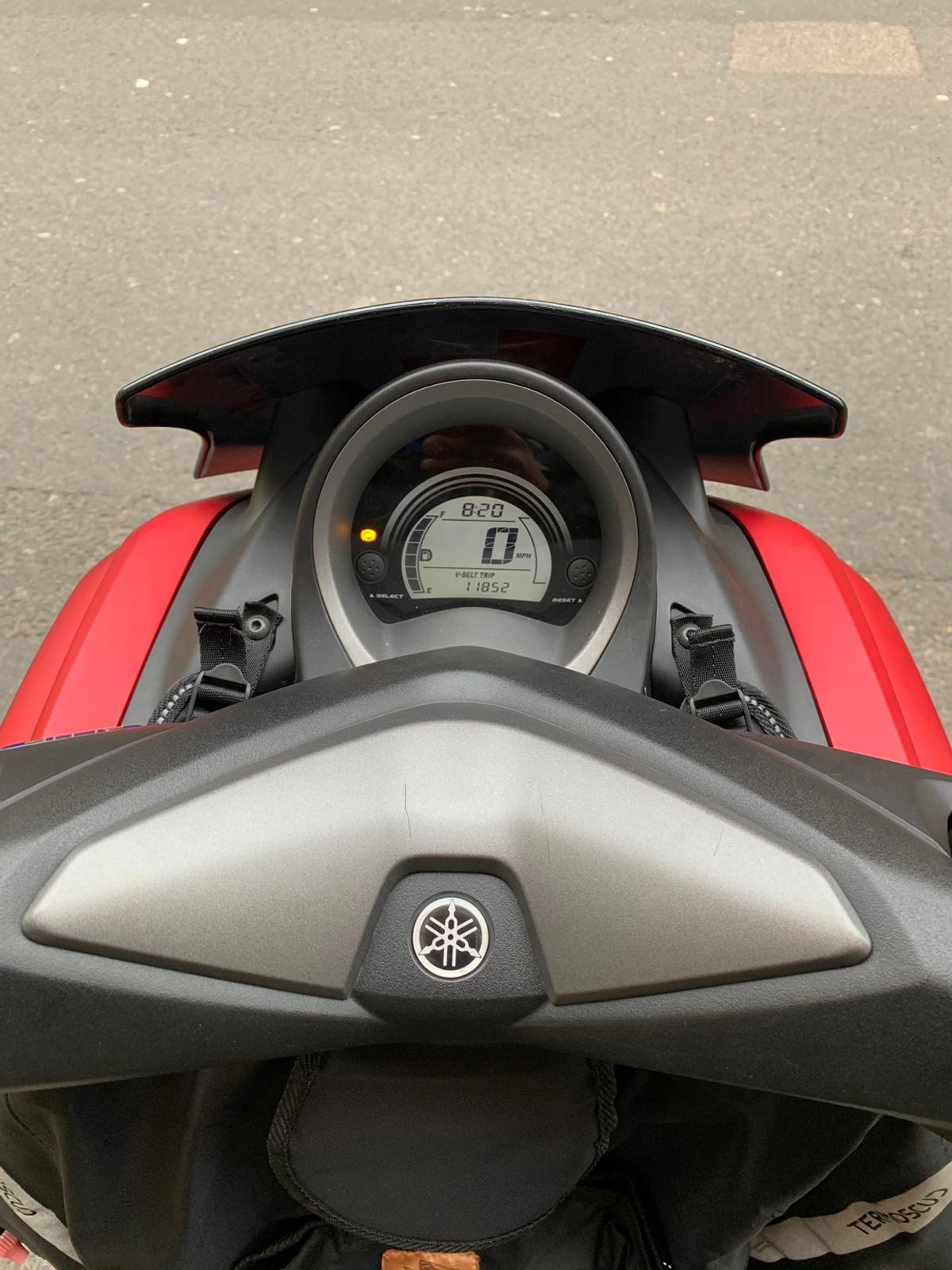 Yamaha nmax abs 2018 model in W1F Westminster for £2,300 00 for sale