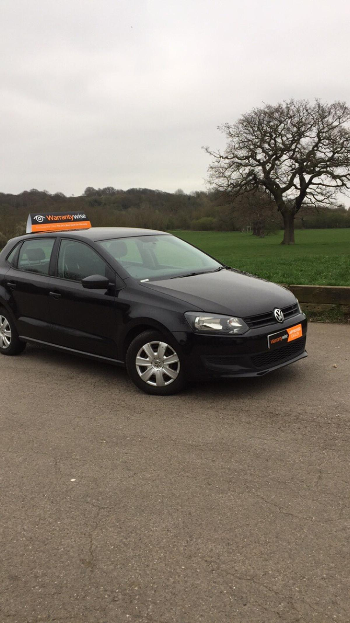 VW Polo 1 2L Petrol in UB6 Greenford for £3,799 00 for sale