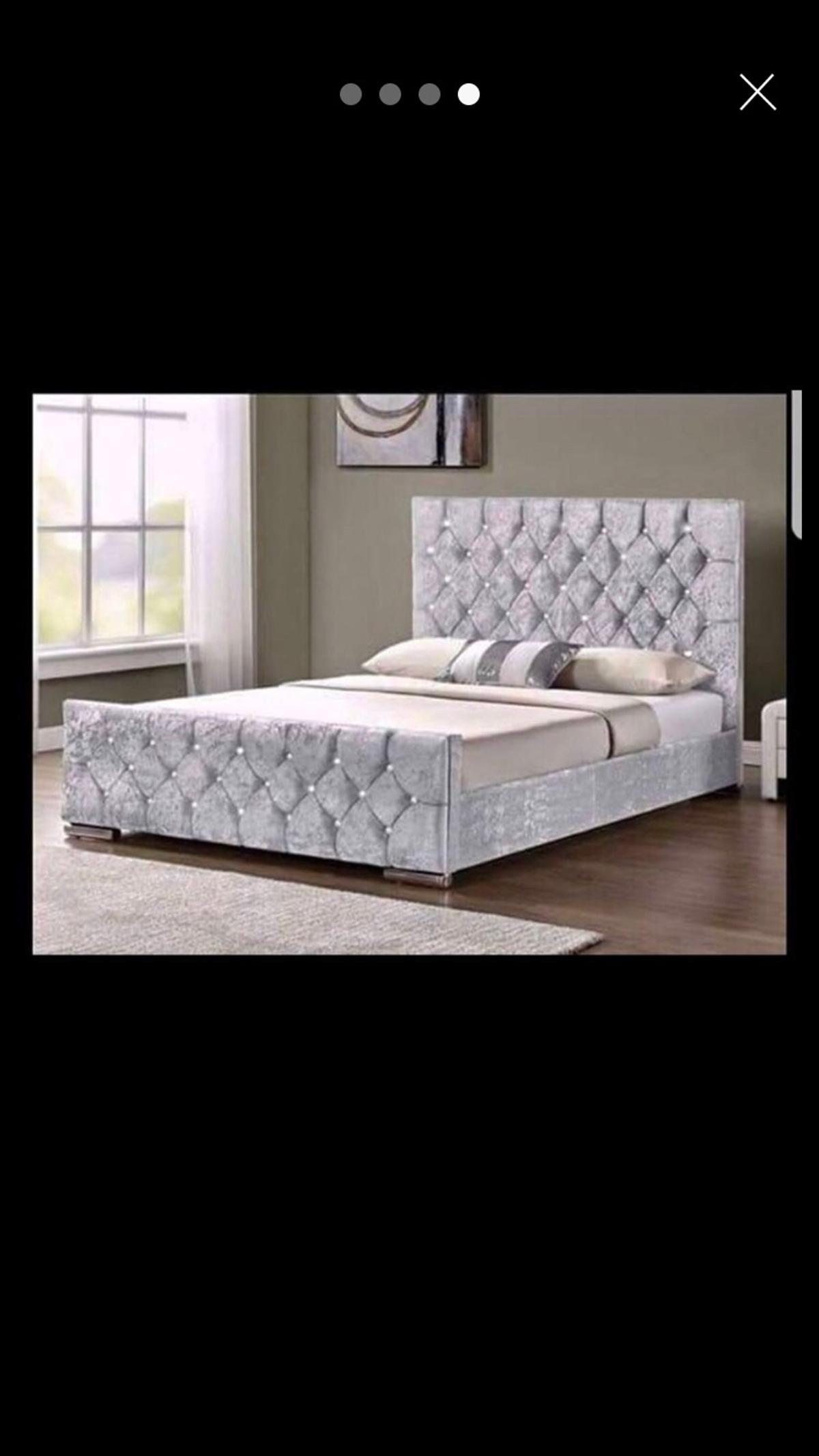 Picture of: Single Ottoman Bed Monaco In London For 220 00 For Sale Shpock