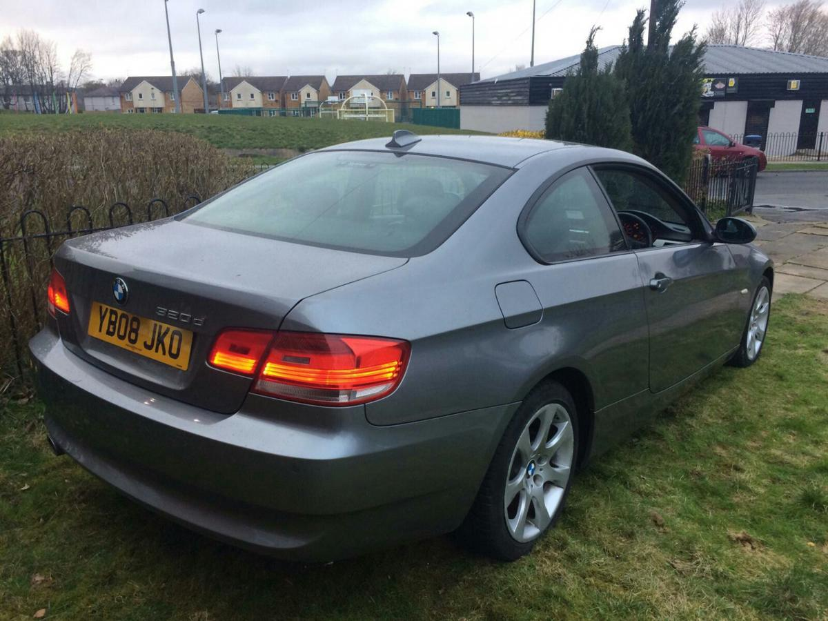 2008 9 Bmw E92 Coupe 320 D Automatic Xenons In Bd7 Bradford For 2 350 00 For Sale Shpock