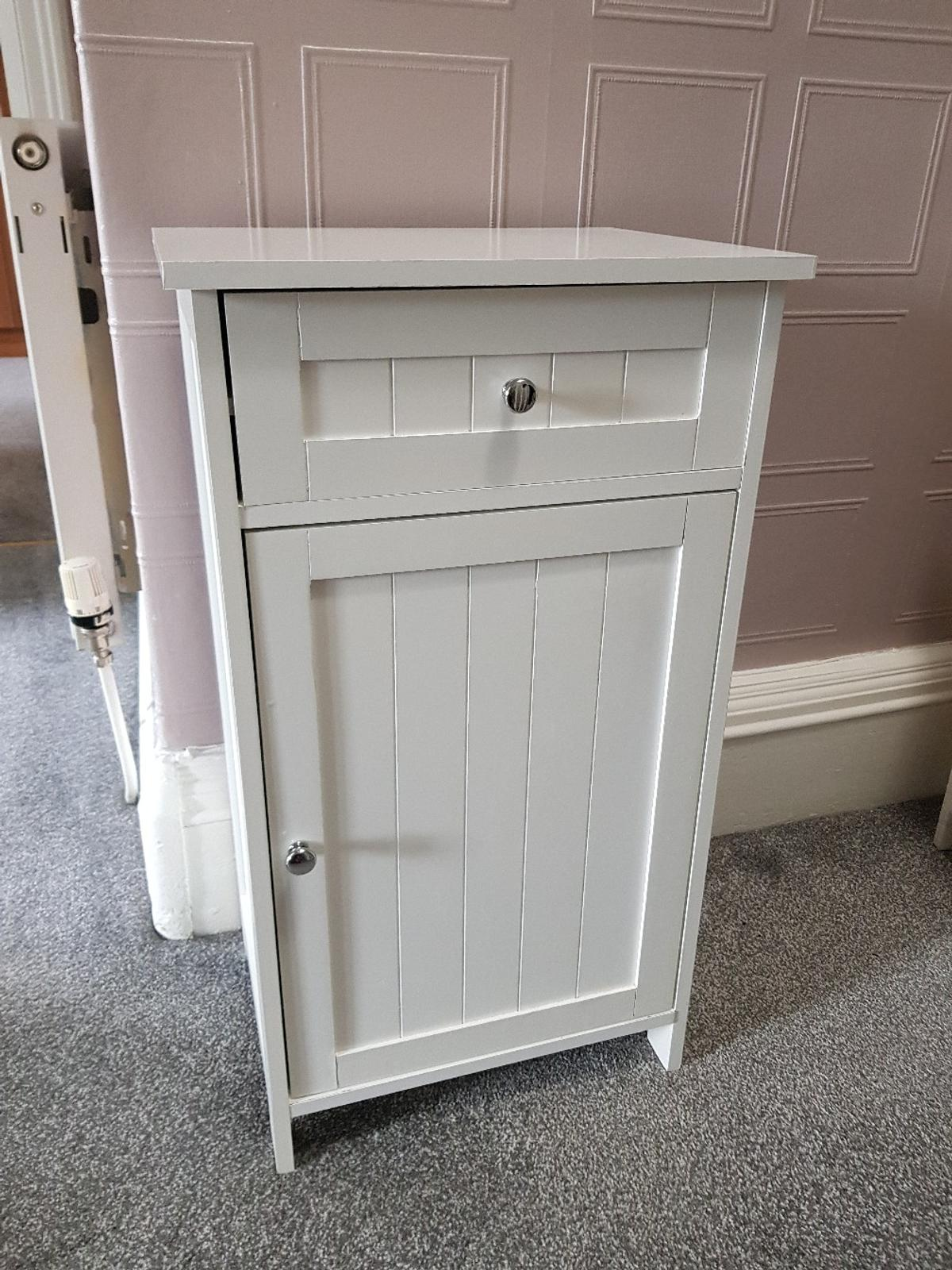 Picture of: B M Maine Bathroom Storage Unit In Wigan For 15 00 For Sale Shpock
