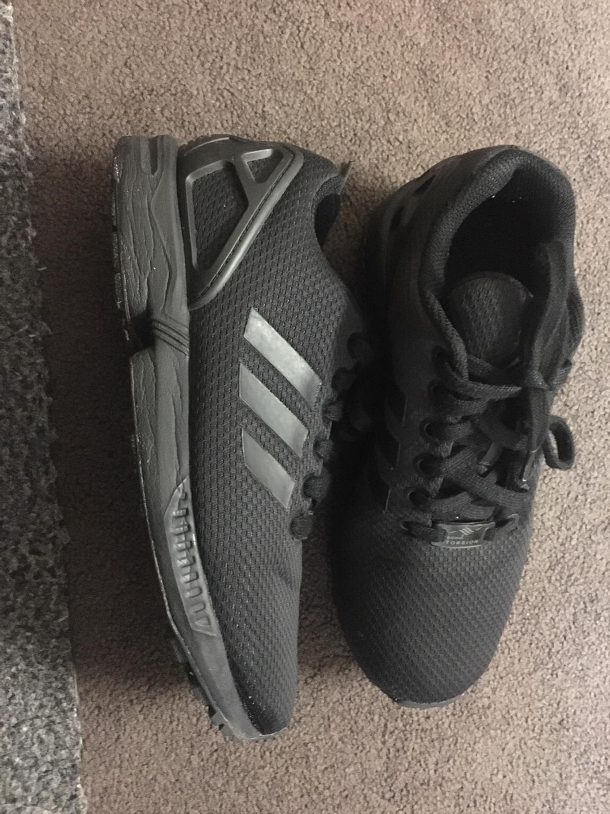 Jane Austen pase a ver contenido  Ladies Black Adidas in IG11 London for £30.00 for sale | Shpock