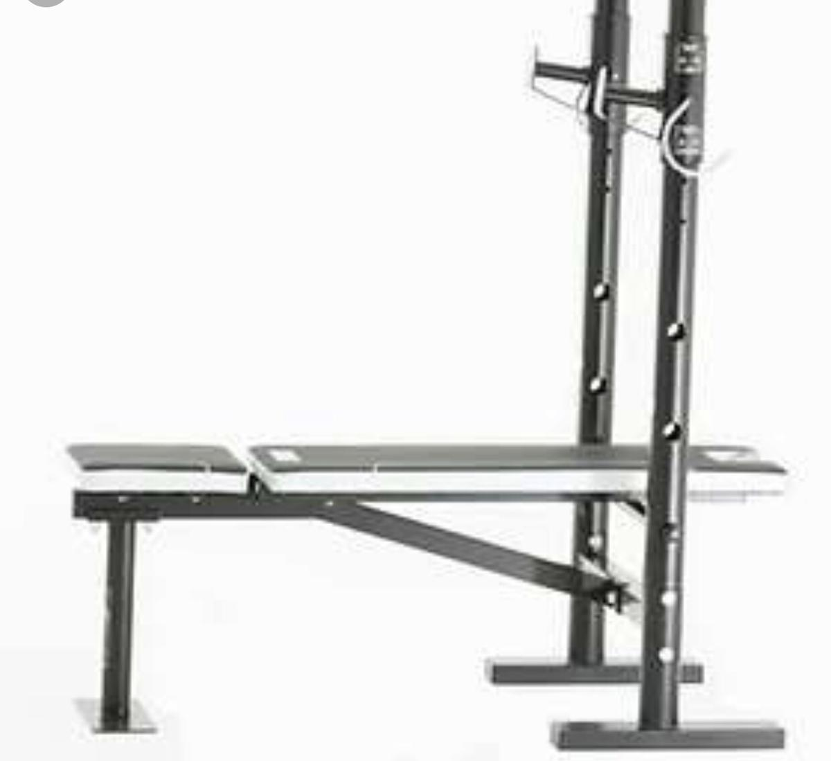 Awe Inspiring Weights Bench Bench Press Gmtry Best Dining Table And Chair Ideas Images Gmtryco