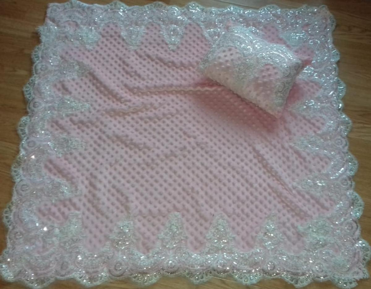 Baby Blanket Set In London Borough Of Hillingdon For 30 00 For Sale Shpock