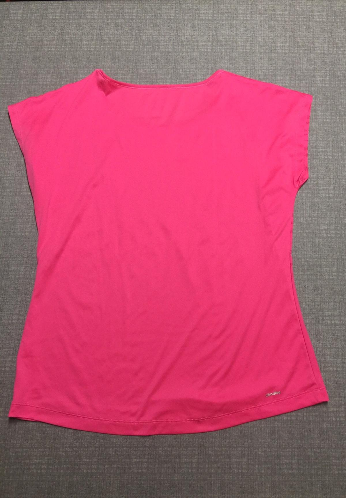 Adidas Shirt L in 65582 Aull for €12.00 for sale | Shpock