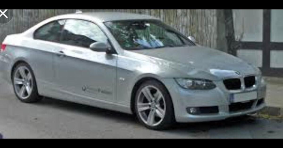 Bmw E92 Coupe 320i Parts In Gu22 Woking For 100 00 For Sale Shpock