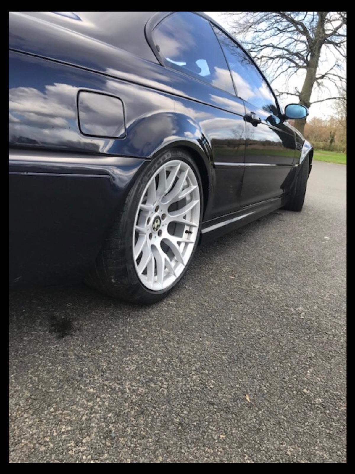 E46 Bmw M3 8295 In Donnington And Muxton For 8 295 00 For Sale Shpock